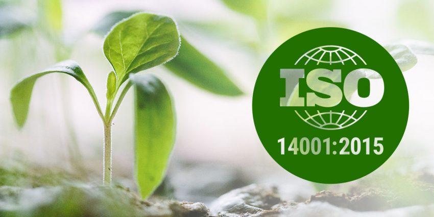 ما هي iso 14001 ومواصفاتها واجراءات تطبيقها