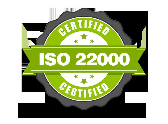 كيفية تطبيق أيزو 22000